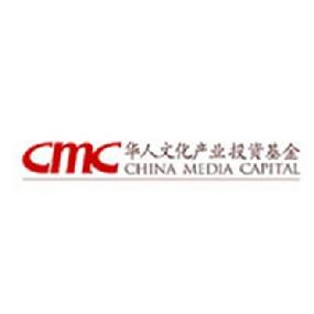 華人文化投資基金