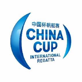 中國杯帆船賽