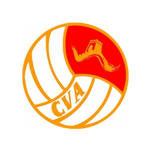 中國排球協會
