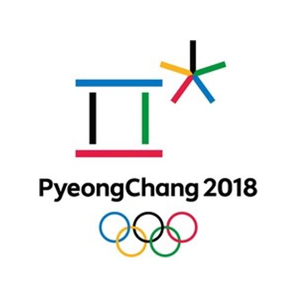 2018平昌冬奧會