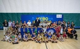 NYBO年度總決賽7月29日在蘇州打響  大咖將共論小籃球發展之道