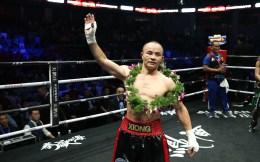熊朝忠挑戰世界拳王頭銜失敗或退役 木村翔獲茅臺贊助強勢KO衛冕