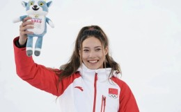 簽約超級新星谷愛凌,安踏的冬奧營銷新起點