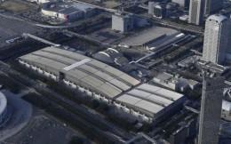 日本奧運場館將改造為臨時醫院,可提供1000張床位