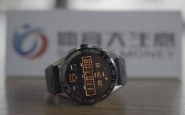 盛意測評|解鎖第三代泰格豪雅Connected智能腕表