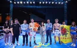 陳天一獲WBBU中國區金腰帶,福建省拳擊精英賽決出11項冠軍