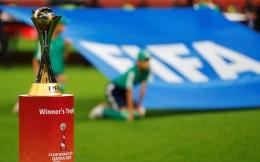 體育產業早餐12.5|FIFA官宣2021世俱杯改在日本舉辦 恒大宣布鄭智出任總經理