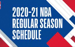 NBA公布新賽季前半段賽程 2月14日KD亮相金州新球館