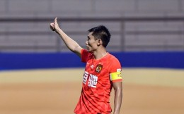 廣州日報:鄭智還沒考到職業級教練證,不具備擔任恒大主教練資格