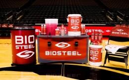 百淬與猛龍簽約 成為球隊官方運動飲料合作伙伴