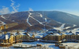 吉林出臺滑雪場建設規劃 2025年滑雪場數量達到100座