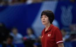 確認!郎平已完成續約 將帶領中國女排至東京奧運結束