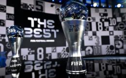 FIFA年度最佳一覽!渣叔最佳主帥 諾伊爾最佳門將