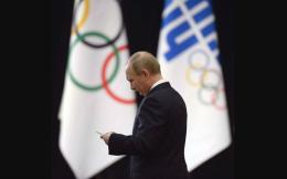 克里姆林宮評俄總統被禁止參加奧運會:深感遺憾并強烈不滿