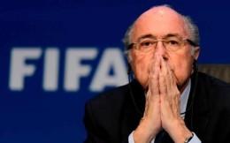 國際足聯起訴前主席布拉特 訴訟金額高達74億元