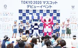 東京奧組委與68家國內贊助商延長一年合作