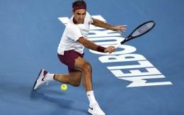 費德勒將退出2021年澳網,連續21年參賽紀錄終結