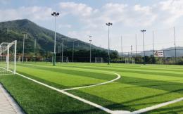 足球場成新建社區標配!兩部委:2035年地級以上城市社區足球場全覆蓋