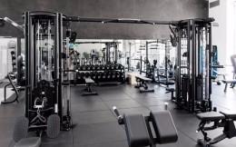 全球健身房市場規模將在2024年達到966億美元