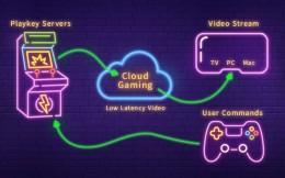 2021年云游戲市場年收入將首次超過10億美元