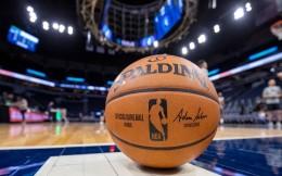 NBA將要求球員佩戴新冠病毒接觸跟蹤感應設備