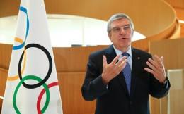 巴赫新年致辭:舉辦東京奧運、籌辦北京冬奧是2021年重中之重