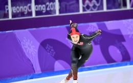 索契冬奧會速滑冠軍張虹進入WADA理事會