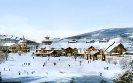 2020-21雪季我國冰雪休閑旅游人次將達2.3億