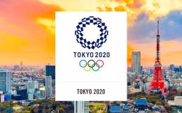 東京宣布暫停奧運圣火展覽活動