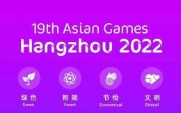 決戰之年!杭州亞運會籌辦的六大進展和六大戰役