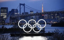?體育產業早餐1.10 |奧委會副主席:如期辦奧運決心沒變 塔圖姆確診感染新冠