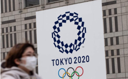 八成日本民眾希望東京奧運會取消或再次推遲