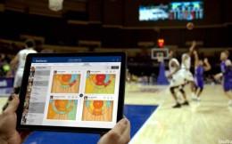 體育科技公司ShotTracker完成1100萬美元融資,Verizon領投