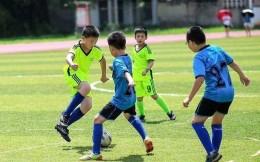 新華FC青訓聯盟正式成立 將打造全國頂級青少年足球賽事