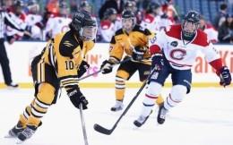 NWHL與NBC Sports達成合作 職業女子冰球賽事將首次全美電視直播