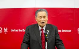 東京2020奧組委主席森喜朗領銜2021年新年致辭