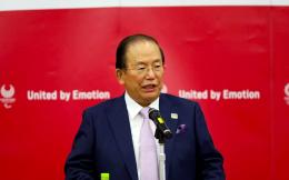 日本內閣官房長官武藤敏郎:接種疫苗并非舉辦奧運的前提