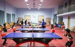 2019年北京市體育場地總數達3.57萬,乒乓球場地數量壓足籃