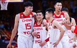 2021年男籃亞洲杯預選賽舉辦地更新 中國男籃所在B組移師多哈舉行