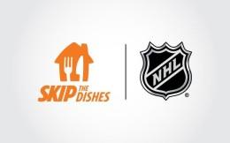 外賣創企SkipTheDishe與NHL達成加拿大區域合作