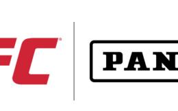 UFC與知名體育收藏品公司帕尼尼達成多年授權協議