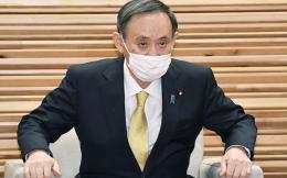 日本首相菅義偉再次承諾東京奧運會將如期舉行