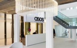 ASOS以2.65億英鎊收購HIIT、Topshop等品牌