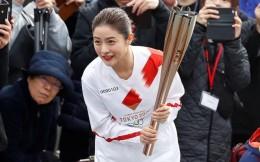 東京奧運會火炬接力出發儀式考慮
