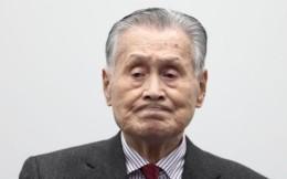 東京奧組委主席森喜朗因涉及歧視女性被要求辭職
