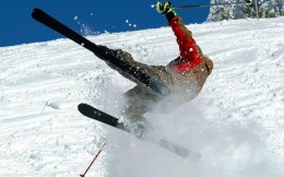 滑雪者意外死亡事故頻發,體育總局發文要求加強冰雪運動場所安全管理工作